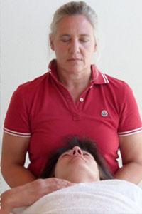 Riequilibrio Craniosacrale